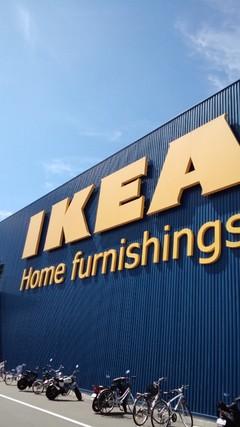 IKEA福岡