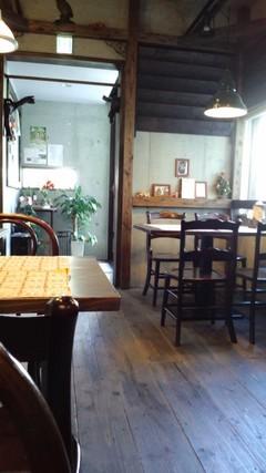 フォルピーズカフェ