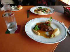 レストラン イルマーレ