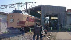 長崎車両基地