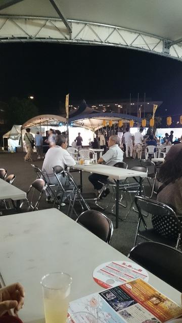 長崎オクトーバーフェスト & 食べて飲んでみんね祭